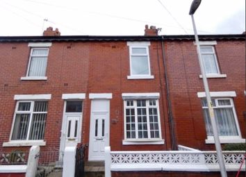 Thumbnail 2 bed terraced house for sale in Chester Road, Blackpool