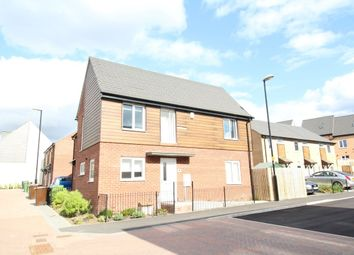 Thumbnail 2 bed semi-detached house for sale in Parkside Court, Seacroft, Leeds
