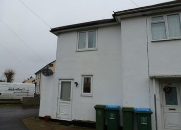 Thumbnail Maisonette to rent in Churchill Avenue, Aylesbury