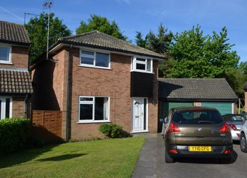 Thumbnail 4 bed detached house for sale in Melford Way, Felixstowe