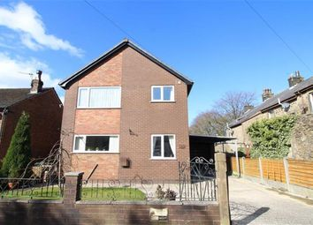 Thumbnail 3 bed detached house for sale in Trent Street, Longridge, Preston