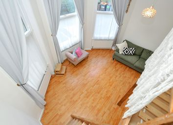 Thumbnail Studio for sale in Lordship Road, London