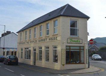 Thumbnail 2 bedroom property for sale in Porthgwyn, College Green, Tywyn, Gwynedd