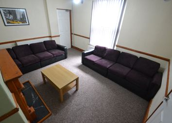 Thumbnail 8 bed property to rent in Harriet Street, Cathays, Cardiff
