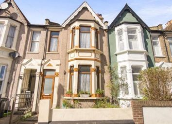 Thumbnail 3 bed terraced house for sale in Frith Road, London