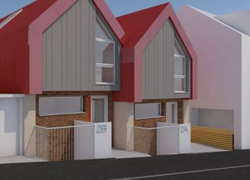 Thumbnail Land for sale in Buller Road, Brighton