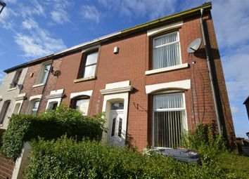 Thumbnail 2 bed end terrace house to rent in Kings Road, Mill Hill, Blackburn