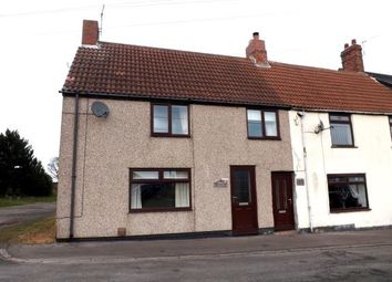 Thumbnail 2 bed end terrace house for sale in Front Street North, Trimdon, Trimdon Station, Durham