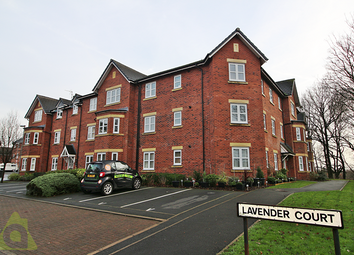 Thumbnail 2 bed flat to rent in Lavender Court, Westhoughton