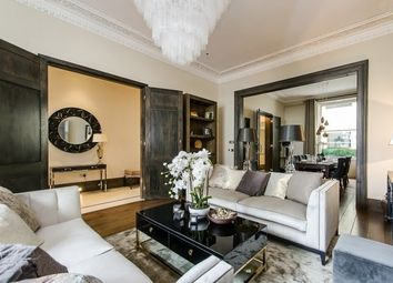 Thumbnail 4 bed maisonette for sale in Cleveland Square, London