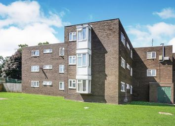 Thumbnail 2 bedroom flat for sale in Manby Close, Whitmore Reans, Wolverhampton, West Midlands