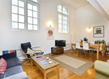 Thumbnail 2 bed flat to rent in Durward Street, Whitechapel