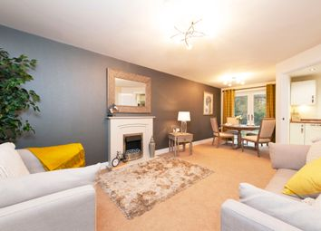 Thumbnail 2 bed flat for sale in Stubbins Lane, Ramsbottom