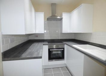 Thumbnail 1 bed flat for sale in St Peters Churchyard, Derby