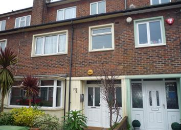 Thumbnail 2 bedroom maisonette to rent in Laburnum Grove, Portsmouth