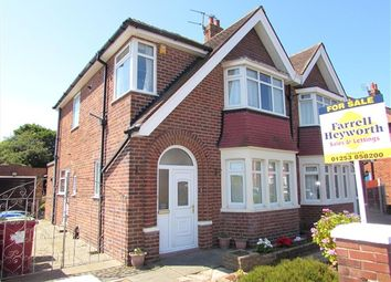 Thumbnail 3 bed property for sale in Everest Drive, Blackpool