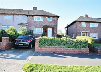 Thumbnail 3 bedroom semi-detached house for sale in Spinkhill Avenue, Richmond, Sheffield