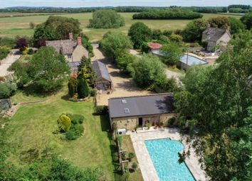 Thumbnail 6 bed detached house for sale in Cote, Bampton, Oxfordshire