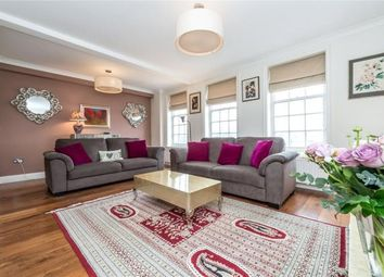 Thumbnail 4 bedroom flat to rent in Onslow Square, Kensington, London