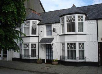 Thumbnail 4 bed terraced house for sale in High Street, Bala, Na, Gwynedd
