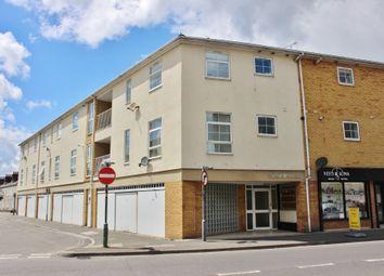 Holbrook Way, Swindon SN1. 1 bed flat