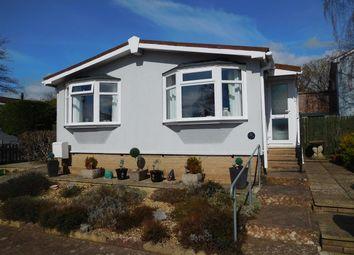 Thumbnail 3 bedroom property for sale in Moonridge, Newport Park, Topsham