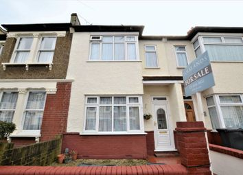 Thumbnail 3 bed terraced house for sale in Dalmally Road, Addiscombe, Croydon