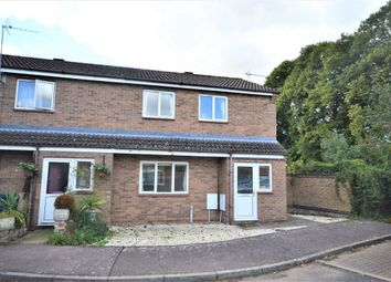 Thumbnail 2 bed detached house to rent in Chalklands, Linton, Cambridge