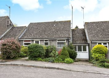 Thumbnail 1 bed terraced bungalow for sale in Whites Close, Piddlehinton, Dorchester