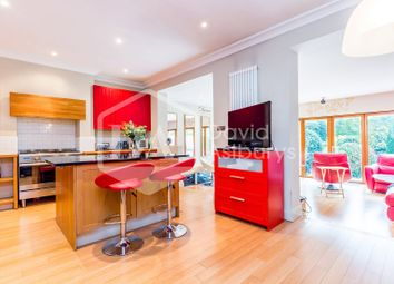 Thumbnail 4 bed semi-detached house to rent in Longland Drive, Whetstone, London