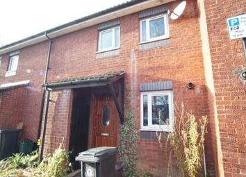 Thumbnail 3 bed terraced house to rent in Newfoundland Road, St Pauls, Bristol