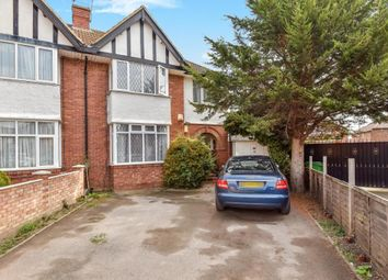 Thumbnail 4 bed semi-detached house to rent in Broad Oak, Slough