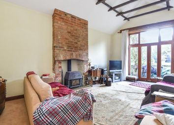 Thumbnail 5 bed semi-detached house for sale in Whiteway, Woodmancote, Dursley