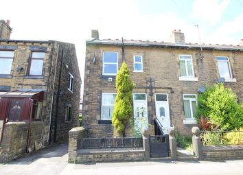 Thumbnail 2 bedroom terraced house for sale in Thackray Street, Morley, Leeds