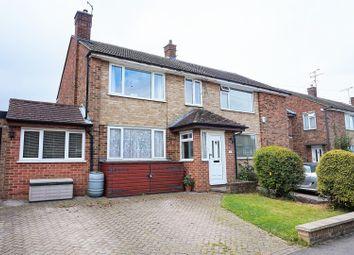 Thumbnail 5 bed semi-detached house for sale in Sandown Drive, Gillingham