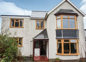 Thumbnail 5 bed detached house for sale in View Road, Clydach
