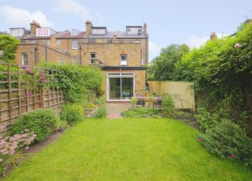 Thumbnail 3 bed flat for sale in Shirlock Road, London