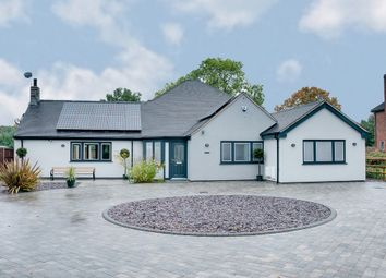 Thumbnail 4 bed detached house for sale in Pratts Lane, Mappleborough Green, Studley