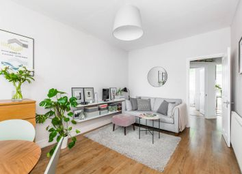 Thumbnail 1 bedroom flat for sale in St Georges Avenue, Forest Gate
