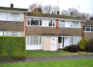 Thumbnail 3 bed detached house for sale in Savernake Close, Tilehurst, Reading, Berkshire