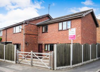 Thumbnail 5 bed semi-detached house for sale in Whitehall Court, Retford