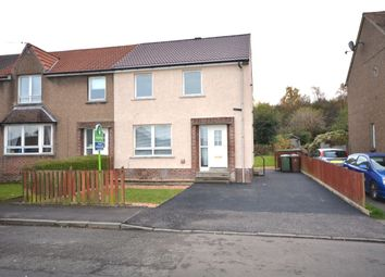Thumbnail 2 bedroom property to rent in Fairlie Street, Camelon, Falkirk