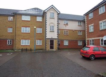 Thumbnail 2 bed flat for sale in Wanderer Drive, Barking