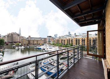 Thumbnail 1 bed flat to rent in Sandpiper Court, City Quay, St Katharine Docks