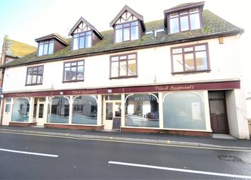 Thumbnail Retail premises for sale in Bridge Street, Lyme Regis