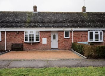 Thumbnail 1 bed bungalow for sale in Thistledown, Braintree
