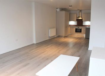 Thumbnail 1 bed flat to rent in Hare Street, London
