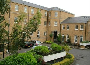 Thumbnail 2 bed flat to rent in William Square, Canada Water, London
