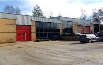Thumbnail Light industrial to let in Unit 6 Warrior Park, Eagle Close, Chandlers Ford, Hampshire