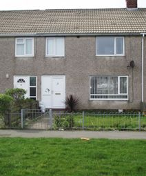 Thumbnail 2 bedroom terraced house for sale in East Lea, Newbiggin-By-The-Sea, Northumberland